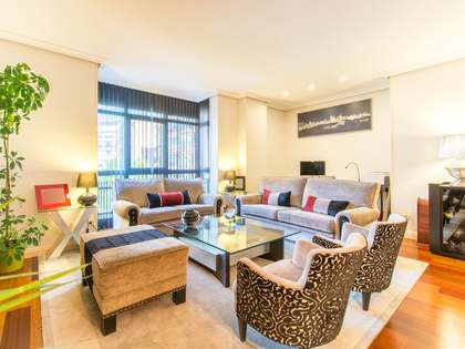 168m² Apartment for sale in Aravaca, Madrid