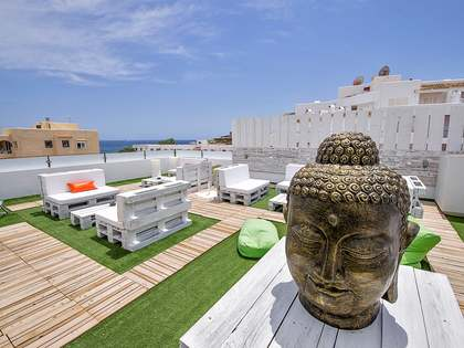 680m² Hotel for sale in Santa Eulalia, Ibiza