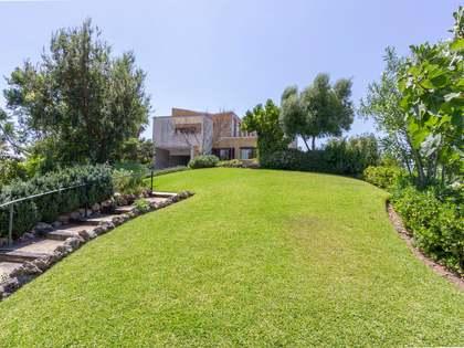 Huis / Villa van 499m² te koop in La Zagaleta