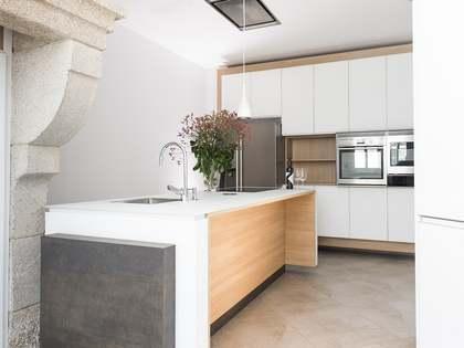 Appartamento di 316m² in vendita a Vigo, Galicia