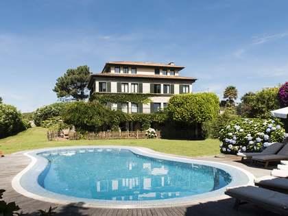 836m² House / Villa for sale in Pontevedra, Galicia