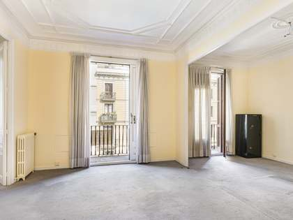 240m² Apartment for sale in Eixample Left, Barcelona