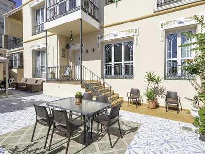Casa / Vil·la de 520m² en venda a Centro / Malagueta, Màlaga