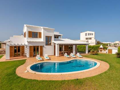 230m² House / Villa for sale in Ciudadela, Menorca