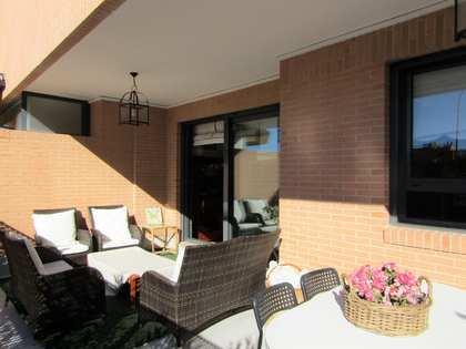 Piso de 93m² con terraza en alquiler en Playa de la Patacona
