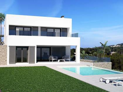 190m² House / Villa for sale in Jávea, Costa Blanca