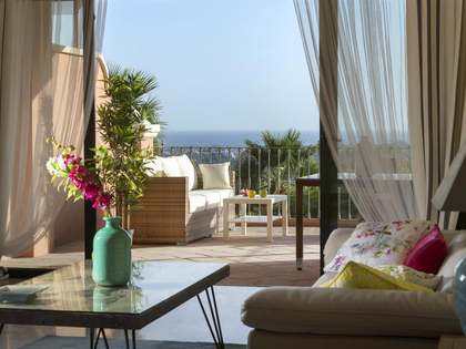 New 2-bedroom apartment to buy in Real de Monte Halcones