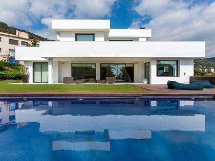 508 m² house for sale in Cabrera de Mar, Maresme