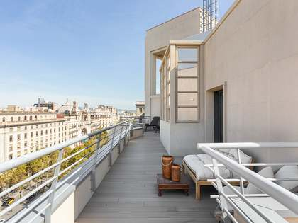184 m² luxury property for sale in Eixample, Barcelona