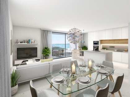 118m² Wohnung mit 13m² terrasse zum Verkauf in Alicante ciudad
