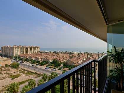 240m² apartment with 12m² terrace for sale in Patacona / Alboraya