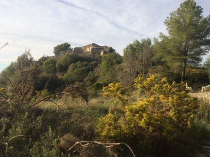 590 m² country estate for sale in Penedès, Sitges