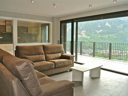 Penthouse van 152m² te koop in Andorra la Vella, Andorra