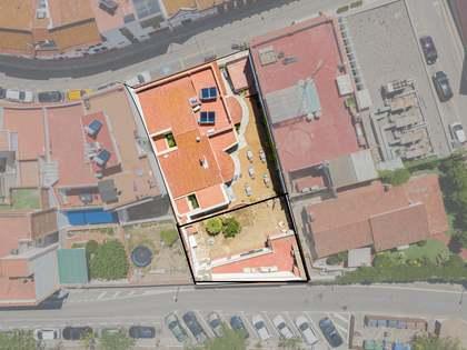 Parcela de 160 m² en venta en Sant Pol de Mar, Barcelona