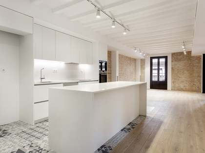 96m² Apartment for rent in Gótico, Barcelona