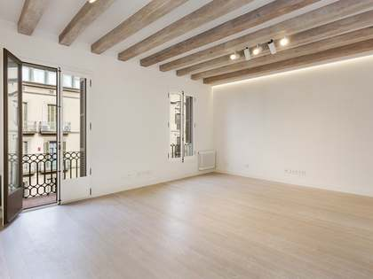 145 m² apartment for sale in Eixample Right, Barcelona