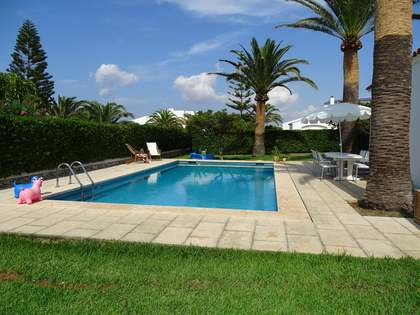 313 m² house for sale in Ciutadella, Menorca