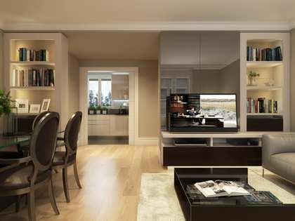 1-bedroom apartment to buy in new luxury development