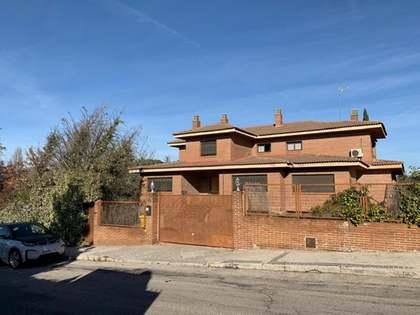 780m² House / Villa for sale in Aravaca, Madrid
