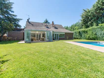 405m² House / Villa for sale in Pozuelo, Madrid