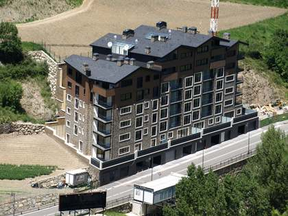 102m² apartment for sale in the Grandvalira ski resort