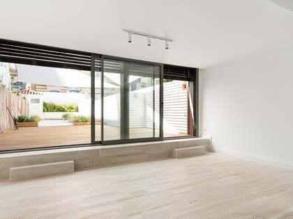 160m² Lägenhet med 95m² terrass till salu i Eixample Höger