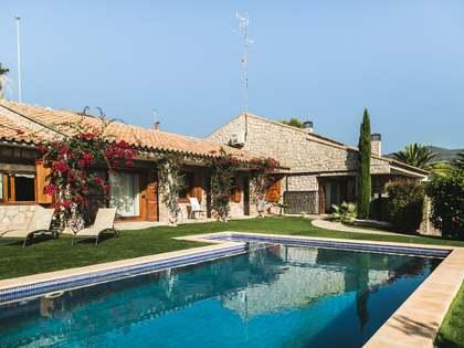 Casa / Villa di 575m² con giardino di 750m² in vendita a Puzol