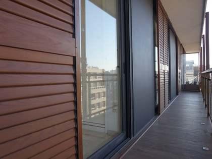 Piso de con 8 m² terraza en alquiler en El Pla del Remei