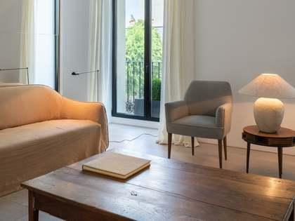 Pis de 259m² en venda a Almagro, Madrid