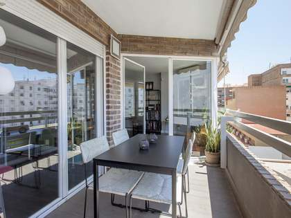 Piso de 168m² con 12m² terraza en venta en Ruzafa, Valencia