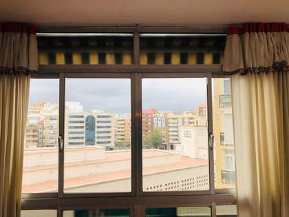 129m² Apartment with 12m² terrace for sale in Centro / Malagueta