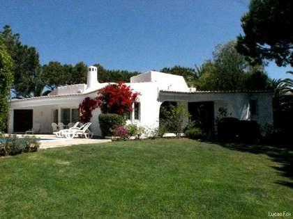 Huis / Villa van 274m² te koop in Algarve, Portugal