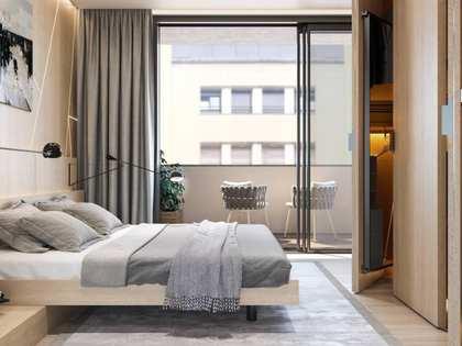 Квартира 85m² на продажу в Правый Эшампле, Барселона