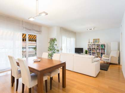 93 m² apartment for sale in Galvany, Barcelona