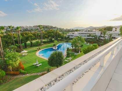 Pis de 386m² en venda a Nueva Andalucía, Costa del Sol