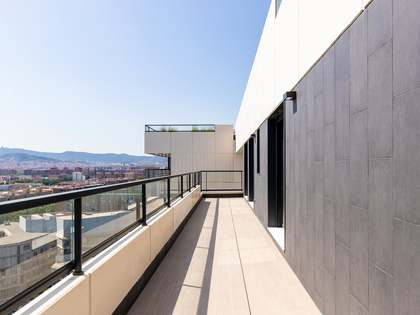 Apartment with 127 m² terrace for sale in Diagonal Mar