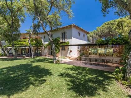 716m² Hus/Villa till salu i Santa Cristina, Costa Brava