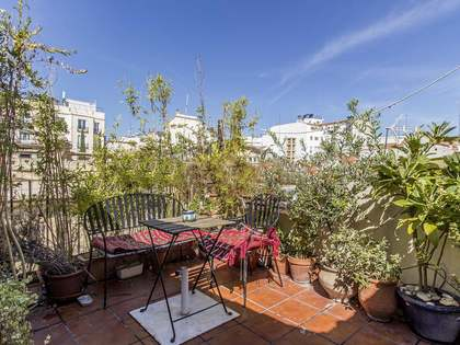 143m² penthouse for sale in Justicia, Madrid
