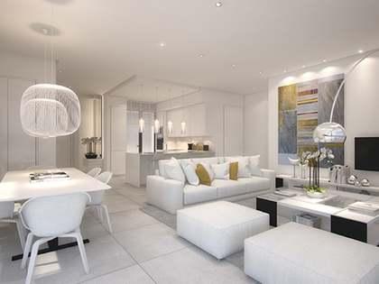 Apartamento de 3 dormitorios en venta en Ojén