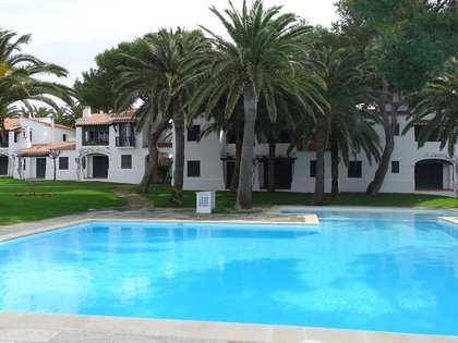 Appartement van 72m² te koop met 6m² terras in Ciudadela