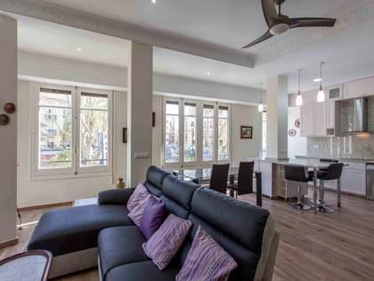Appartement de 142m² a vendre à Extramurs, Valence