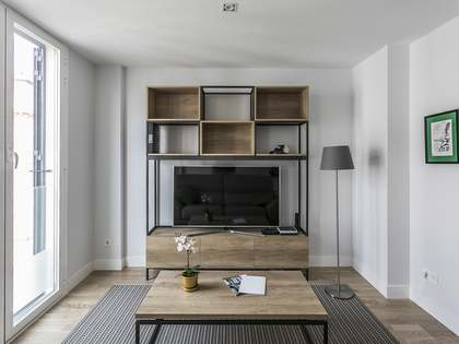 76 m² apartment for rent in Trafalgar, Madrid
