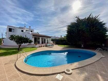 Casa / Vil·la de 249m² en venda a Ciudadela, Menorca