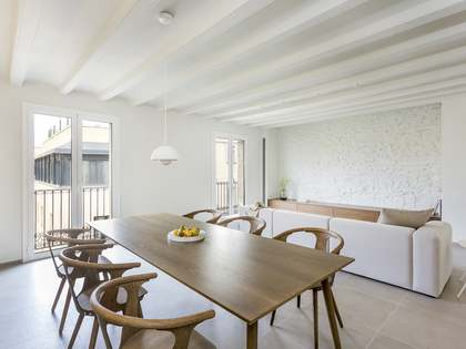 100m² Apartment for sale in El Born, Barcelona