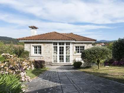 147m² Haus / Villa zum Verkauf in Pontevedra, Galicia