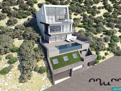 Casa de 794 m² con 140 m² de terraza en venta en Escaldes