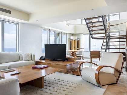 270m² Lägenhet till uthyrning i Vila Olimpica, Barcelona