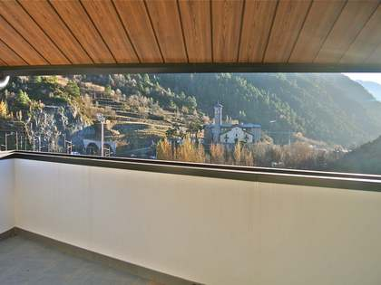 Beautiful new penthouse for sale in Encamp, Andorra