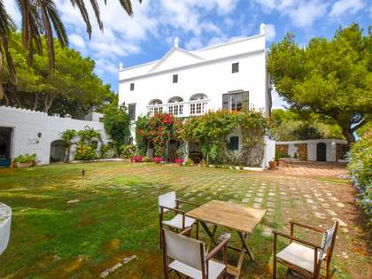 940m² Country house for sale in Ciudadela, Menorca