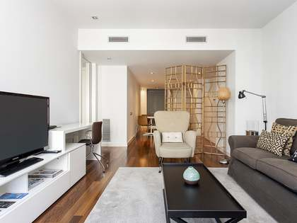 85m² Apartment for rent in Eixample Right, Barcelona